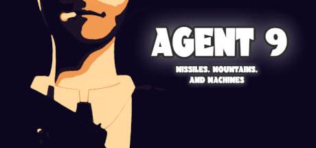 دانلود-بازی-Agent-9
