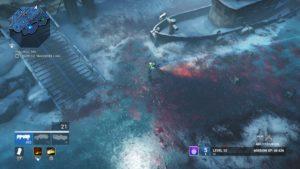اسکرین-شات-بازی-Alienation-PS4