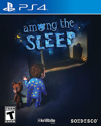 دانلود-بازی-Among-the-Sleep