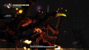 اسکرین-شات-بازی-Anima-Gate-of-memorie-PS4