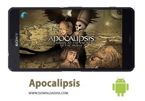 کاور-Apocalipsis
