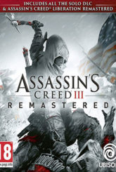 دانلود-بازی-Assassins-Creed-3-Remastered