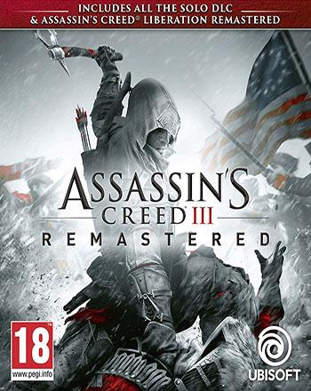 دانلود-بازی-Assassins-Creed-3-Remastered