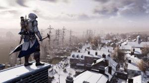 اسکرین-شات-بازی-Assassins-Creed-3-Remastered