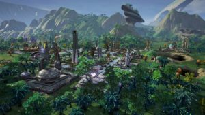 اسکرین-شات-بازی-Aven-Colony-PS4