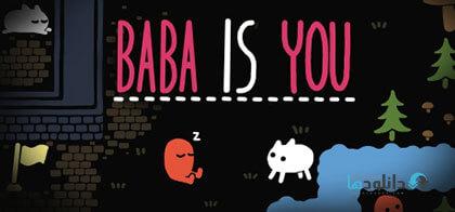 دانلود-بازی-Baba-Is-You