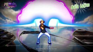 اسکرین-شات-بازی-Baila-Latino-PS4