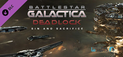 دانلود-بازی-Battlestar-Galactica-Deadlock-Sin-and-Sacrifice
