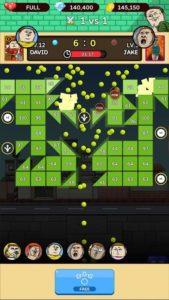 اسکرین-شات-بازی-bricks-n-crush