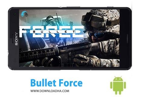 کاور-Bullet-Force
