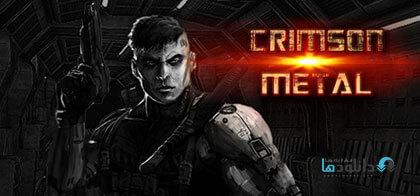 دانلود-بازی-CRIMSON-METAL-REDUX