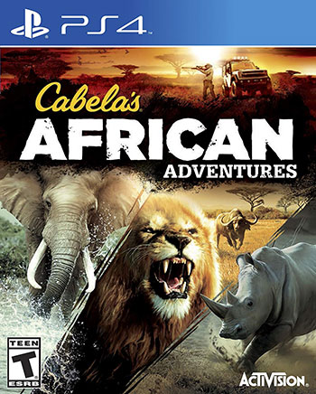 دانلود-بازی-Cabelas-African-Adventures-PS4