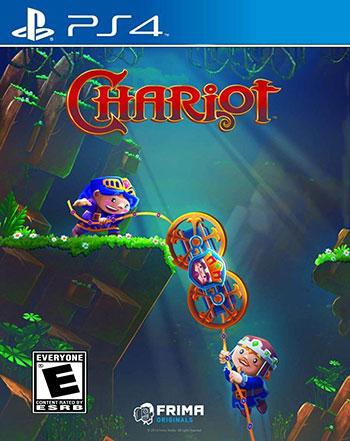 دانلود-بازی-Chariot