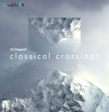 البوم-موسیقی-classical-crossings