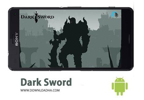 کاور-Dark-Sword