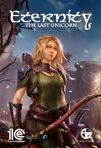 دانلود-بازی-Eternity-The-Last-Unicorn