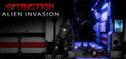 دانلود-بازی-Extinction-Alien-Invasion