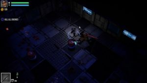 اسکرین-شات-بازی-Extinction-Alien-Invasion