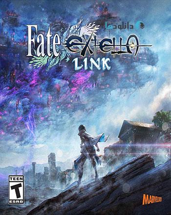 دانلود-بازی-Fate-EXTELLA-LINK