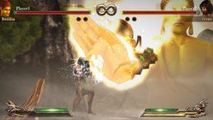 اسکرین-شات-بازی-Fight-of-Gods