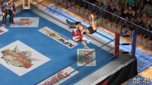 اسکرین-شات-Fighting-Road-2017-NJPW