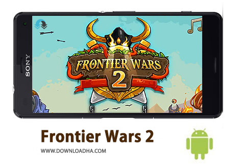 کاور-Frontier-Wars-2