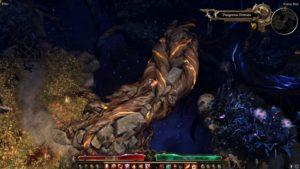 اسکرین-شات-Grim-Dawn-Forgotten-Gods-Expansion