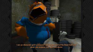 اسکرین-شات-بازی-Grim-Fandango-Remastered-PS4