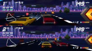 اسکرین-شات-بازی-Horizon-Chase-Turbo