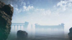 اسکرین-شات-In-Search-Of-Atlantis
