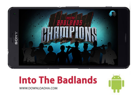 کاور-Into-The-Badlands-Champions