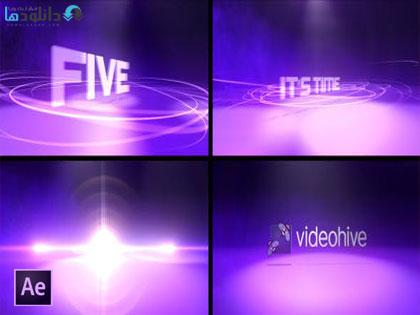 پروژه-افتر-افکت-logo-lights-after-effect