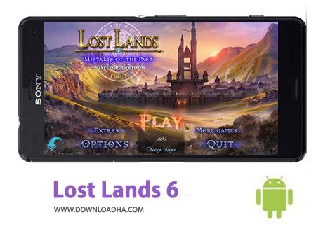 کاور-Lost-Lands-6