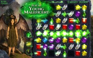 اسکرین-شات-Maleficent-Free-Fall