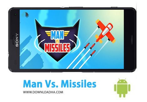 کاور-Man-Vs-Missiles