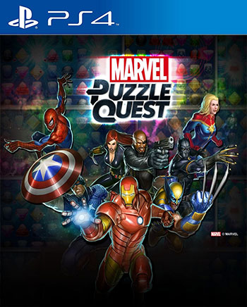 دانلود-بازی-Marvel-Puzzle-Quest-Dark-Reign