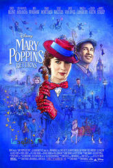 کاور-Mary-Poppins-Returns-2018