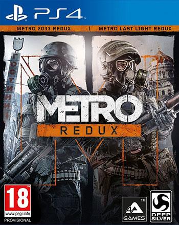 دانلود-بازی-Metro-Redux
