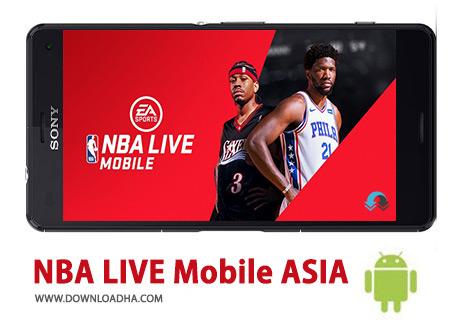 کاور-NBA-LIVE-Mobile-ASIA