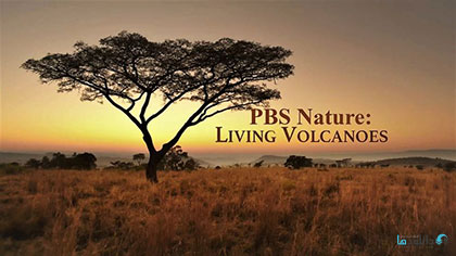 دانلود-مستند-Nature-Living-Volcanoes-2019