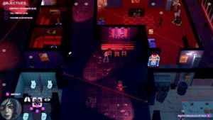 اسکرین-شات-Party-Hard-2-DLC-Alien-Form