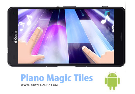 کاور-Piano-Magic-Tiles