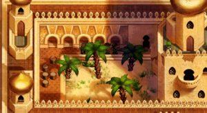اسکرین-شات-بازی-Pier-Solar-and-the-Great-Architects-PS4