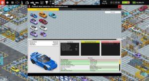 اسکرین-شات-Production-Line--Car-factory-simulation