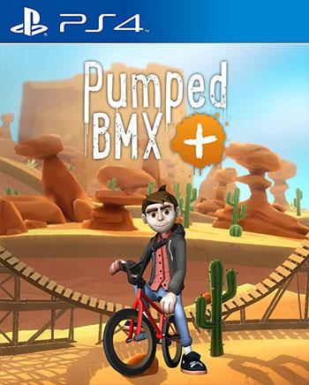 دانلود-بازی-Pumped-BMX-Plus