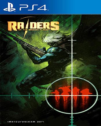 دانلود-بازی-Raiders-of-the-Broken-Planet