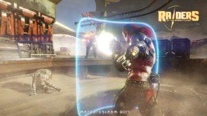 اسکرین-شات-بازی-Raiders-of-the-Broken-Planet-PS4