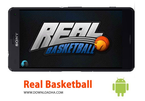 کاور-Real-Basketball
