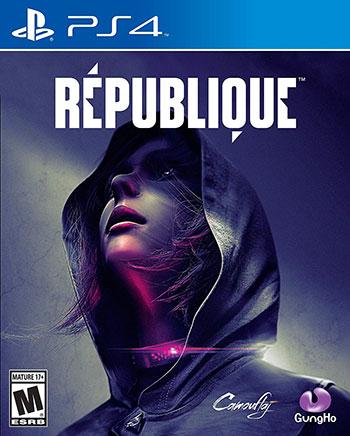 دانلود نسخه هک شده بازی Republique برای PS4 – ریلیز GCMR