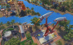 اسکرین-شات-Rollercoaster-Tycoon-Adventures